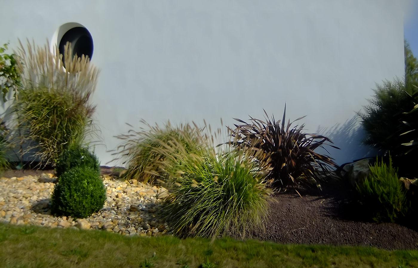 Jardins divers paysagiste cr ateur de jardin vannes morbihan for Paysagiste createur de jardin